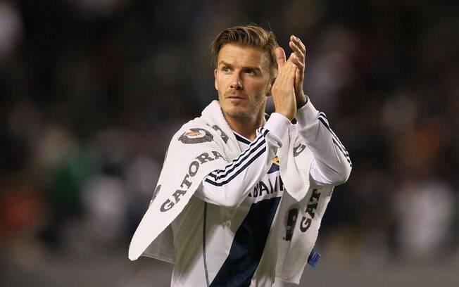 Depois, voltou ao Los Angeles e ficou lá até  acerto com o PSG, em janeiro deste ano