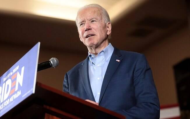 Joe Biden foi eleito com margem apertada nos Estados Unidos