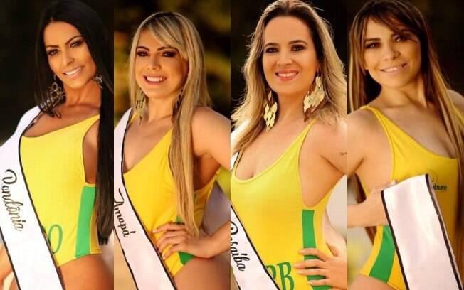 Maioria das candidatas ao Miss Bumbum 2018 são contra o aborto