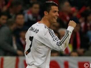 Com os dois gols marcados contra os alemães, CR7 chegou a 16 tentos, recorde na Champions