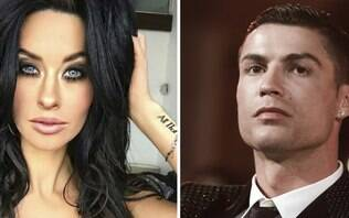 Ex de Cristiano Ronaldo se reúne com mulher que acusou o craque de estupro