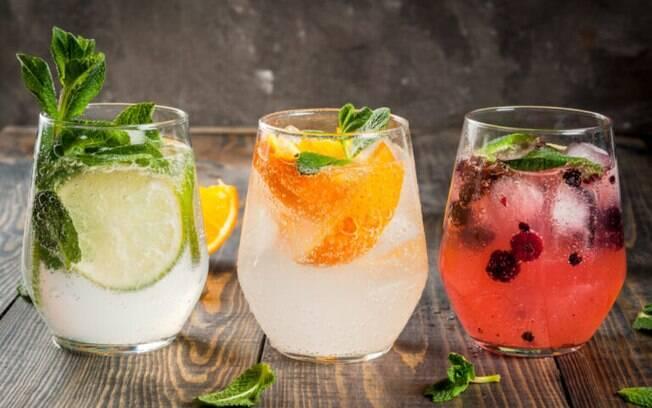 Happy hour em casa: confira opções de drinks para aproveitar