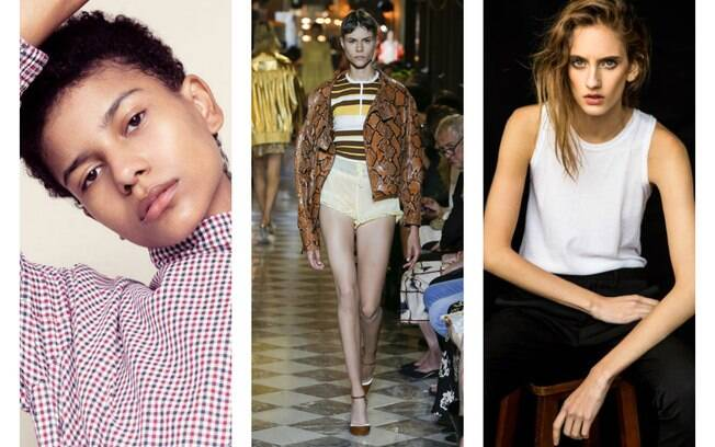 modelos brasileiras fazem sucesso nas passarelas internacionais