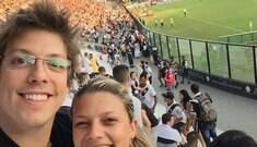 """Porchat detona Eurico Miranda: """"Um câncer para o Vasco"""""""