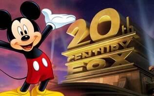 Disney estabelece data para a conclusão da aquisição da Fox