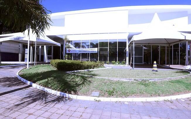 Hospital Metropolitano está liberado para atender pacientes