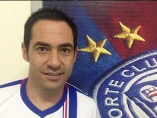 Aos 33 anos, o zagueiro chega para disputar a Segunda Divisão do Campeonato Brasileiro