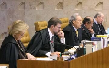 Ministros condenaram 25 acusados de envolvimento no esquema