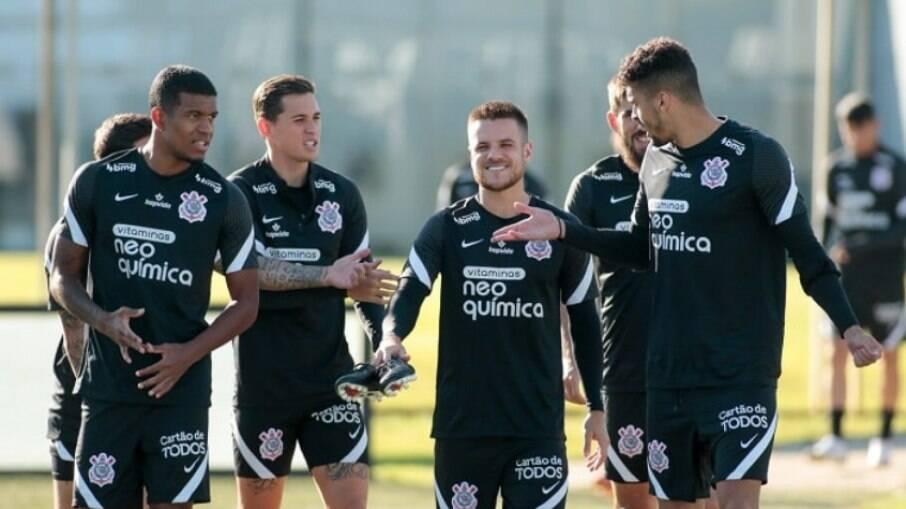Corinthians recebe o Huancayo na Neo Química Arena