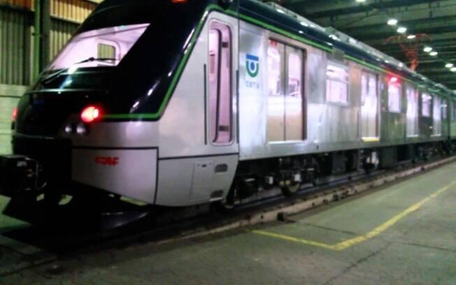 Governo Zema quer privatizar o metrô de Belo Horizonte
