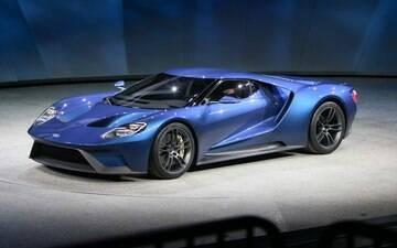 Conheça 5 superesportivos que vão brilhar no Salão do Automóvel