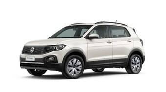 VW retoma vendas do T-Cross Sense, agora para público em geral