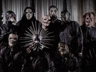 Rock in Rio anuncia Slipknot como primeira atração de noite de metal