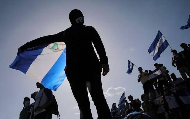 Nicarágua aprova lei de combate a fake news; deputados alegam que lei promove censura