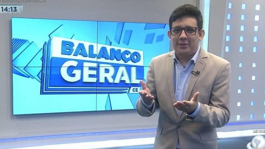 Erlan Bastos bate audiência da Globo