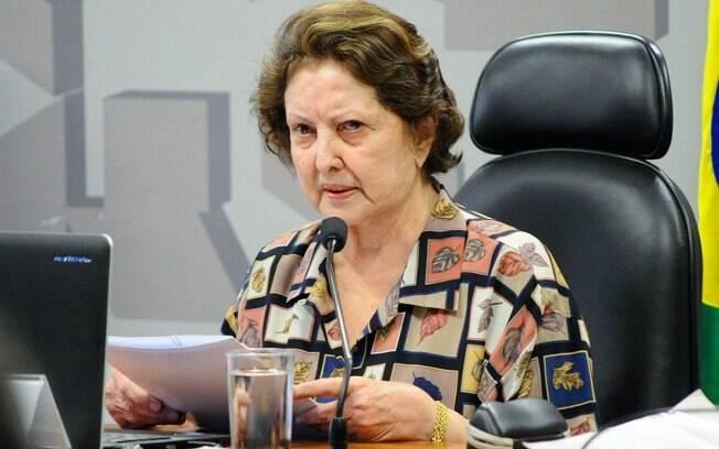 Projeto da senadora Maria do Carmo Alves (DEM) quer regulamentar a demissão de concursados por mau desempenho
