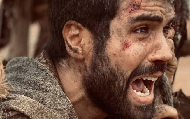 """Gênesis – Podre, Judá lança ideia macabra para os irmãos e torna José escravo: """"Se a gente vender?"""""""