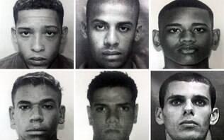 Polícia cumpre mandados de prisão de seis suspeitos de estupro coletivo no Rio - Brasil - iG