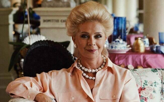 Lily Safra, dona de uma das maiores fortunas do planeta, é a brasileira doadora de Notre-Dame