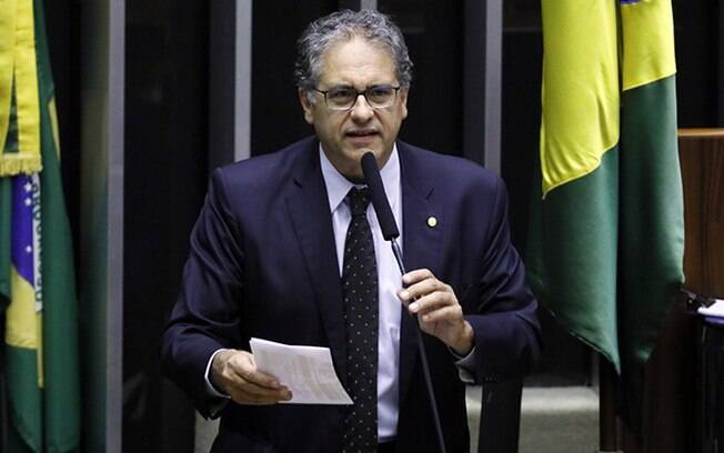 Deputado federal Carlos Zarattini foi escolhido como vice da candidatura do PT nas eleições