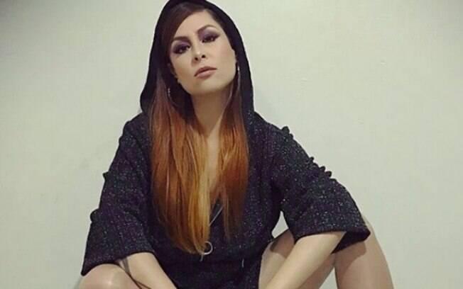 Priscilla Novaes Leone é a cantora Pitty