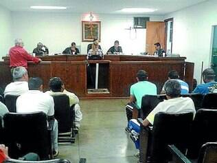 TJD.    Julgamentos foram realizados na última terça-feira (16)