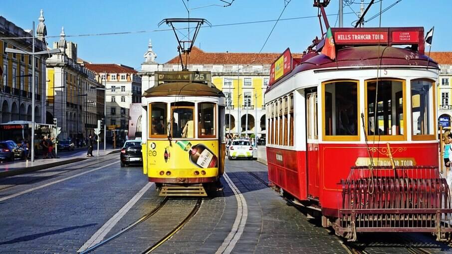 A capital portuguesa também é um ponto bastante procurado elos adeptos do turismo canábico