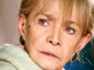 Morre atriz mexicana Magda Guzmán, a Adelina de 'A usurpadora'