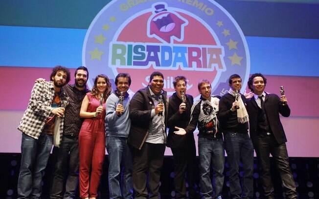 Marcelo Adnet e Tá no Ar são destaque no Grande Prêmio Risadaria de 2016   uncategorized