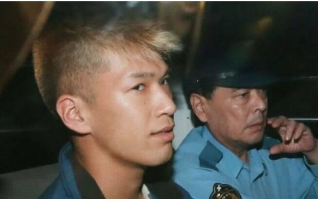 Massacre deficientes Japão
