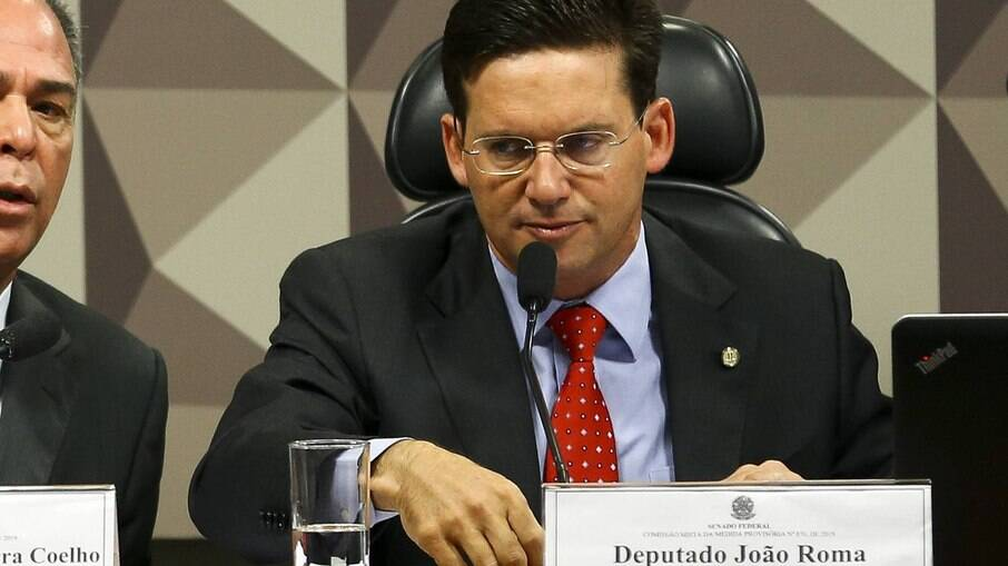 João Roma, ministro da Cidadania