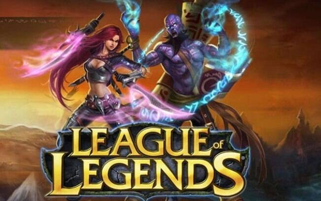 League of Legends, conhecido pela sigla (LOL), é o jogo online mais popular em todo o mundo