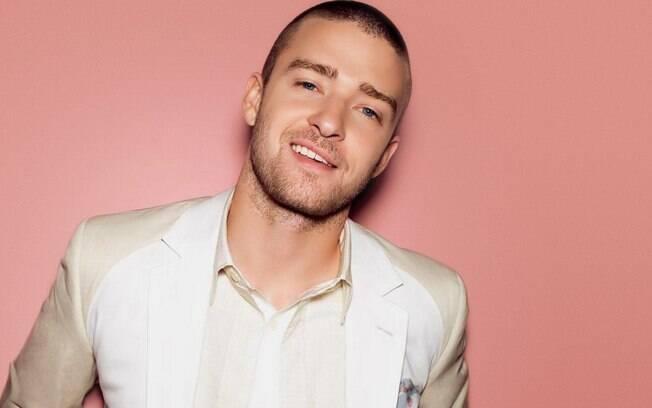Justin Timberlake é de Aquário, um dos signos difíceis. O ator e cantor nasceu em 31 de janeiro