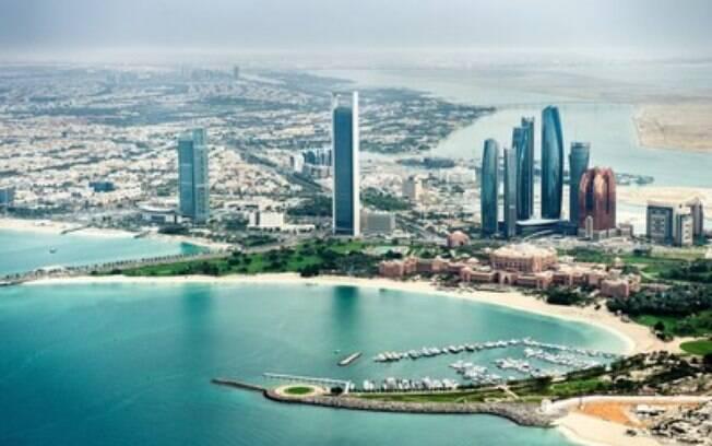 Abu Dhabi dá as boas-vindas a todos os viajantes vacinados de todo o mundo e suspende as medidas de quarentena a partir de 5 de setembro de 2021