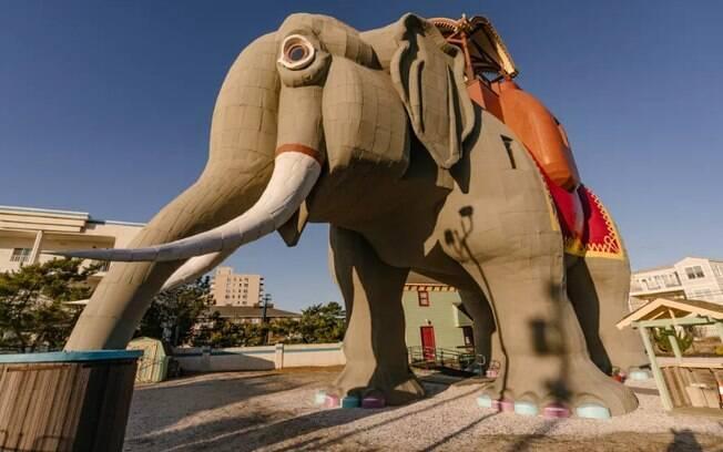 casa elefante