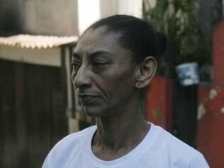 RJ - INVESTIGAÇÃO/AMARILDO/ROCINHA/RIO - GERAL  RJ - INVESTIGAÇÃO/AMARILDO/ROCINHA/RIO - GERAL - Elisabeth, esposa de amarildo, acompanha operação da Delegacia de homicidios (DH) que foii até a UPP da Rocinha para investigar o desaparecimento do morador que sumiu no dia 13 de julho, após ser abordado por policiais dentro da favela, durante uma operação para combater o tráfico de drogas local.    Foto: ALESSANDRO COSTA/AGÊNCIA O DIA/ESTADÃO CONTEÚDO ODR20130802068 - 02/08/2013 - 15:24