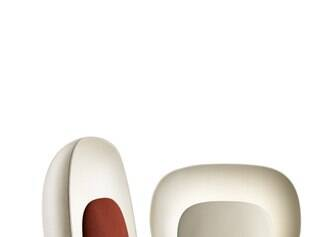 Luminária de mesa Stewie. Quanto: Preço sob consulta. Onde: Abatjour de Arte (telefone: 32811939)