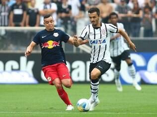 Red Bull enfrenta o São Paulo nas quartas. Mas mais que isso, seca Botafogo-SP e XV de Piracicaba. Vaga na Série D é prioridade