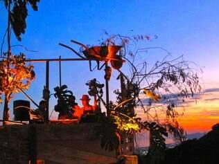 Festival acontece no alto da Boa Vista, no Rio de Janeiro