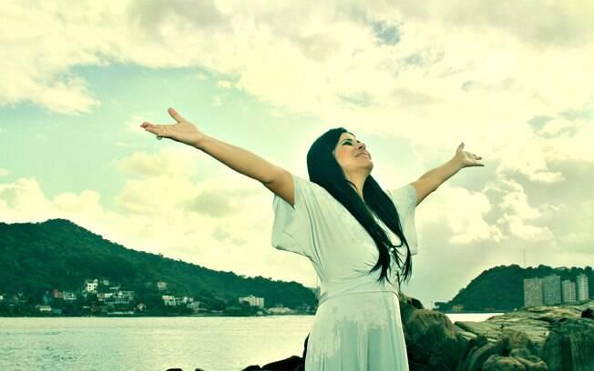 Mara Maravilha hoje se dedica à carreira evangélica e ao seu casamento