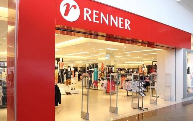 Lojas Renner