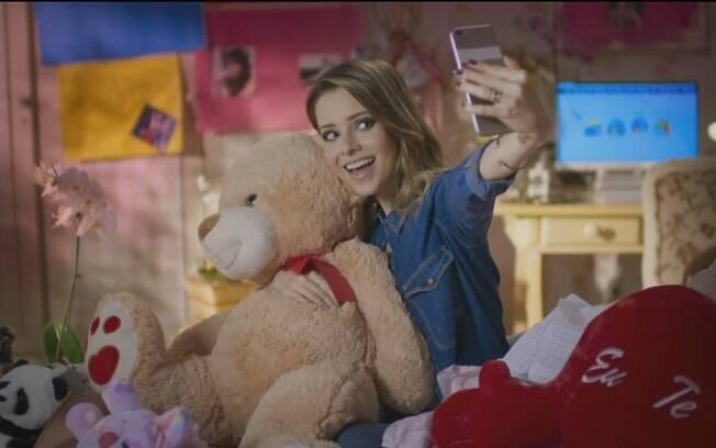 Sandy descobre como se livrar de presentes indesejados no