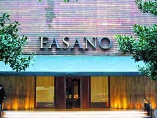 Tradicional. Hotel Fasano, em São Paulo, é um dos mais luxuosos da cidade e tem boa procura