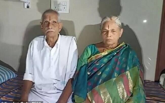 Indiana pode ser mulher mais velha a dar à luz gêmeos
