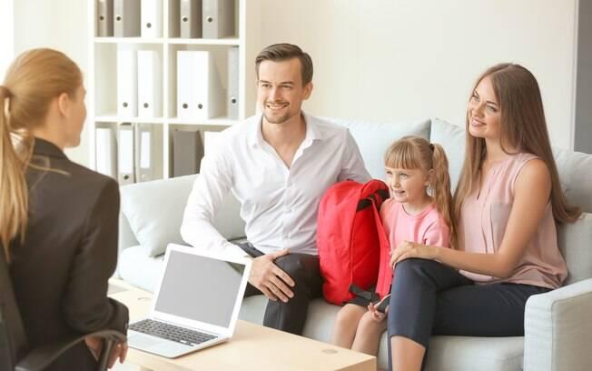 Antes de usar a gamificação em casa, é sempre bom conversar com os educadores para entender melhor como funciona