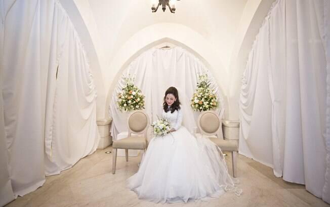 Resultado de imagem para casamento judaico
