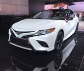 Toyota Camry recebe mudanças radicais para ficar mais esportivo