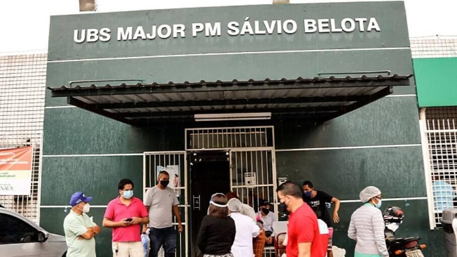 Equipes do Ministério percorreram UBSs da capital amazonense para promover o chamado