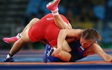 Atleta revela que foi agredida por dirigente após perder bronze no Rio