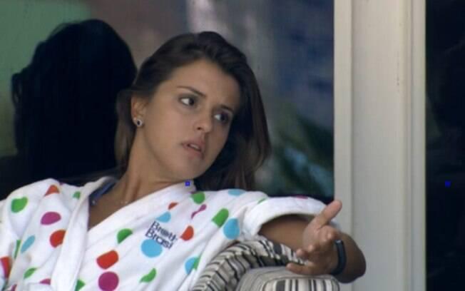 Valter e Angela criticam Marcelo